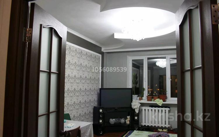2-комнатная квартира, 61.5 м², 13/16 этаж, Кошкарбаева 44 за 20 млн 〒 в Нур-Султане (Астана), Алматы р-н