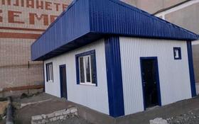 Здание, площадью 72 м², Лизы Чайкиной 5А за 7 млн 〒 в Хромтау