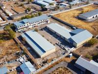 Промбаза 1 га, Исатая за 228 млн 〒 в Таразе