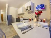 1-комнатная квартира, 36 м², 3/17 этаж посуточно, Немировича-Данченко 144/3 за 8 000 〒 в Новосибирске