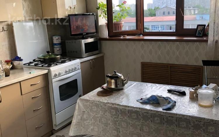 3-комнатная квартира, 70 м², 5/9 этаж, Аносова за 31 млн 〒 в Алматы, Алмалинский р-н