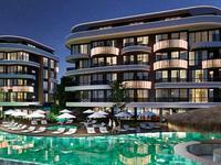 2-комнатная квартира, 60 м², Кестель за 52.5 млн 〒 в