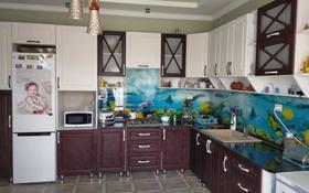 4-комнатный дом, 150 м², 7 сот., мкр Маяк 494 за 49 млн 〒 в Алматы, Турксибский р-н