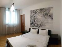 2-комнатная квартира, 75 м², 13/14 этаж посуточно, Торайгырова 25 за 12 000 〒 в Алматы
