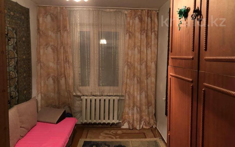 2-комнатная квартира, 53 м², 4/9 этаж, Кабанбай батыра — Ауэзова за 23.5 млн 〒 в Алматы, Алмалинский р-н