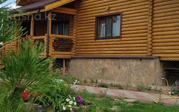 Дом, бани за 118 млн 〒 в Караганде, Казыбек би р-н