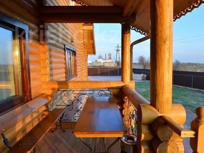 Дом, бани за 118 млн 〒 в Караганде, Казыбек би р-н — фото 5