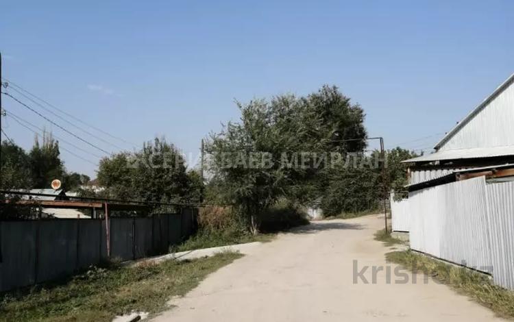 Участок 12 соток, Колсай — Жастар за 6.3 млн 〒 в Кыргауылдах