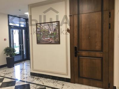 3-комнатная квартира, 123.1 м², 3/20 этаж, Бухар Жырау за ~ 58.5 млн 〒 в Нур-Султане (Астана), Есиль р-н — фото 10