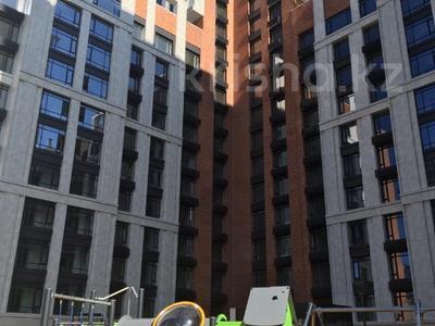3-комнатная квартира, 123.1 м², 3/20 этаж, Бухар Жырау за ~ 58.5 млн 〒 в Нур-Султане (Астана), Есиль р-н — фото 12