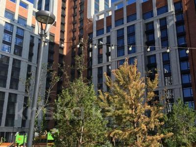 3-комнатная квартира, 123.1 м², 3/20 этаж, Бухар Жырау за ~ 58.5 млн 〒 в Нур-Султане (Астана), Есиль р-н — фото 14