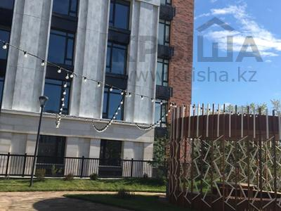 3-комнатная квартира, 123.1 м², 3/20 этаж, Бухар Жырау за ~ 58.5 млн 〒 в Нур-Султане (Астана), Есиль р-н — фото 16