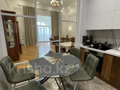 3-комнатная квартира, 130 м², 9/9 этаж, Умай Ана 14/2 за 85 млн 〒 в Нур-Султане (Астане), Есильский р-н