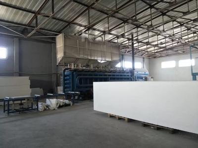 Завод 0.1087 га, Защитная 103/1 за 153 млн 〒 в Караганде, Казыбек би р-н — фото 4