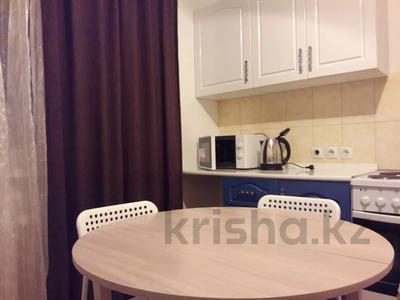 1-комнатная квартира, 37 м², 5/6 этаж помесячно, Е319 2 за 100 000 〒 в Нур-Султане (Астана), Есиль р-н — фото 6