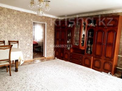 4-комнатный дом, 84 м², Старый город — Некрасова за 15.5 млн 〒 в Актобе, Старый город