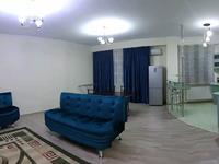 2-комнатная квартира, 100 м², 10/20 этаж посуточно