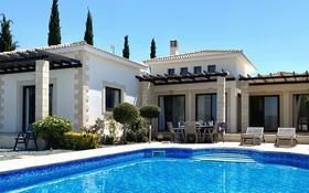 4-комнатный дом, 215 м², 14 сот., Secret Valley, Пафос за 328 млн 〒