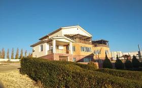 "8-комнатный дом, 1100 м², 20 сот., мкр ""Самал"", Мкр ""Самал"" за 359 млн 〒 в Актау, мкр ""Самал"""