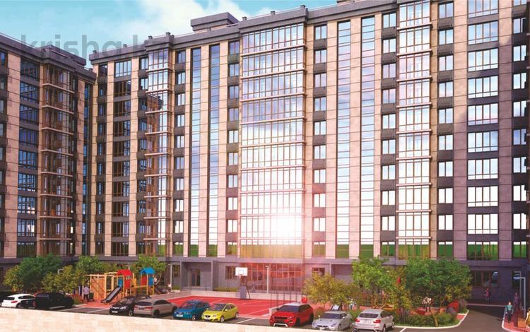 1-комнатная квартира, 40 м², 16-й микрорайон 15/15 за 6 млн 〒 в Актау