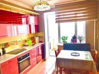 4-комнатная квартира, 107 м², 4/5 этаж, Каратал за 38 млн 〒 в Талдыкоргане