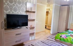 1-комнатная квартира, 37 м², 3/5 этаж по часам, Естая 56 — Бектурова за 1 500 〒 в Павлодаре