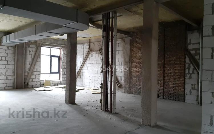 Помещение площадью 166.6 м², мкр Самал-2 33А за 99.5 млн 〒 в Алматы, Медеуский р-н