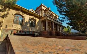 6-комнатный дом посуточно, 700 м², Байгазы за 150 000 〒 в Алматы, Бостандыкский р-н