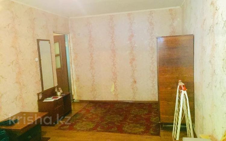 1-комнатная квартира, 43.2 м², 3/5 этаж на длительный срок, Жандосова — Розыбакиева за 160 000 〒 в Алматы, Бостандыкский р-н