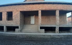 9-комнатный дом, 300 м², 20 сот., Коммунизм Толегенов 9 за 30 млн 〒 в Туркестане