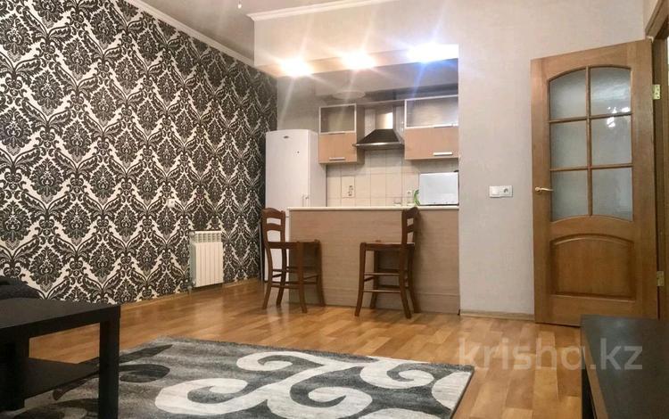 2-комнатная квартира, 69 м², 7/14 этаж, Аль фараби 53в за 33 млн 〒 в Алматы, Бостандыкский р-н