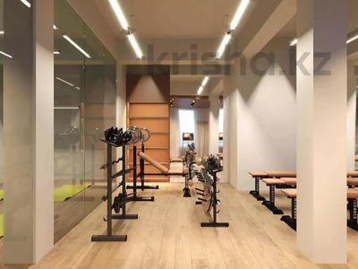 2-комнатная квартира, 82 м², Туран 22 за ~ 41.7 млн 〒 в Нур-Султане (Астана), Есиль р-н — фото 13