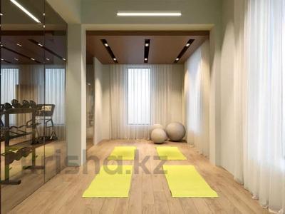 2-комнатная квартира, 82 м², Туран 22 за ~ 41.7 млн 〒 в Нур-Султане (Астана), Есиль р-н — фото 14