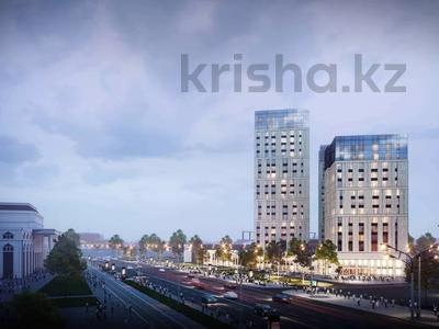 2-комнатная квартира, 82 м², Туран 22 за ~ 41.7 млн 〒 в Нур-Султане (Астана), Есиль р-н — фото 7