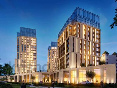 2-комнатная квартира, 82 м², Туран 22 за ~ 41.7 млн 〒 в Нур-Султане (Астана), Есиль р-н — фото 3