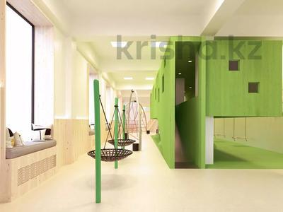 2-комнатная квартира, 82 м², Туран 22 за ~ 41.7 млн 〒 в Нур-Султане (Астана), Есиль р-н — фото 21