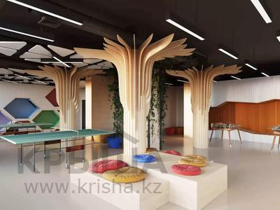2-комнатная квартира, 82 м², Туран 22 за ~ 41.7 млн 〒 в Нур-Султане (Астана), Есиль р-н — фото 16