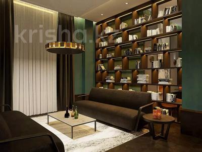 2-комнатная квартира, 82 м², Туран 22 за ~ 41.7 млн 〒 в Нур-Султане (Астана), Есиль р-н — фото 18