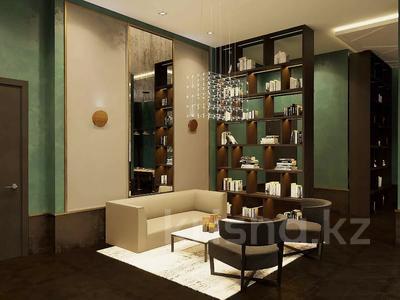 2-комнатная квартира, 82 м², Туран 22 за ~ 41.7 млн 〒 в Нур-Султане (Астана), Есиль р-н — фото 23