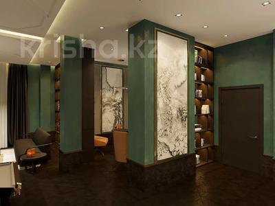 2-комнатная квартира, 82 м², Туран 22 за ~ 41.7 млн 〒 в Нур-Султане (Астана), Есиль р-н — фото 24