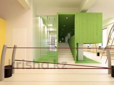 2-комнатная квартира, 82 м², Туран 22 за ~ 41.7 млн 〒 в Нур-Султане (Астана), Есиль р-н — фото 20