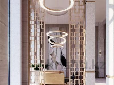 2-комнатная квартира, 82 м², Туран 22 за ~ 41.7 млн 〒 в Нур-Султане (Астана), Есиль р-н — фото 28
