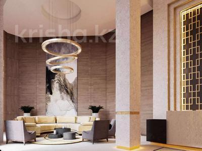 2-комнатная квартира, 82 м², Туран 22 за ~ 41.7 млн 〒 в Нур-Султане (Астана), Есиль р-н — фото 29