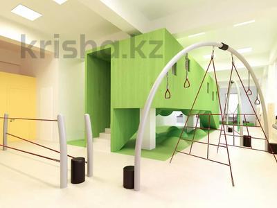 2-комнатная квартира, 82 м², Туран 22 за ~ 41.7 млн 〒 в Нур-Султане (Астана), Есиль р-н — фото 22