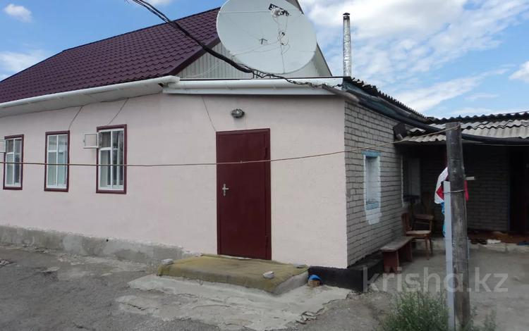 4-комнатный дом, 82 м², 9 сот., Павлова за 12.5 млн 〒 в