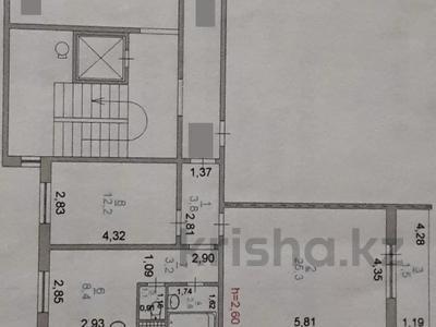 2-комнатная квартира, 58.3 м², 5/10 этаж, Ермекова 106А за 10.9 млн 〒 в Караганде, Казыбек би р-н — фото 13