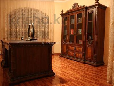 9-комнатный дом помесячно, 605 м², 14 сот., мкр Дубок-2, Мкр Дубок-2 — Цветочная за 850 000 〒 в Алматы, Ауэзовский р-н — фото 17