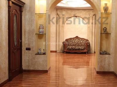 9-комнатный дом помесячно, 605 м², 14 сот., мкр Дубок-2, Мкр Дубок-2 — Цветочная за 850 000 〒 в Алматы, Ауэзовский р-н — фото 21