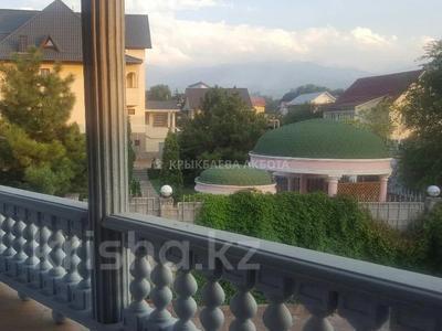 9-комнатный дом помесячно, 605 м², 14 сот., мкр Дубок-2, Мкр Дубок-2 — Цветочная за 850 000 〒 в Алматы, Ауэзовский р-н — фото 4