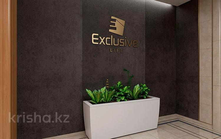 3-комнатная квартира, 104.7 м², Наурызбай батыра 107/113 — Курмангазы за ~ 61.8 млн 〒 в Алматы, Алмалинский р-н